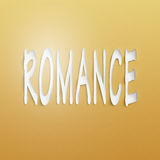 Romance Royalty Free Stock Photo
