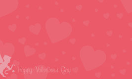 Romance theme for valentine backgrounds Royalty Free Stock Photo