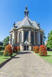 Romane church Royalty Free Stock Images