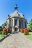 Romanekerk royalty-vrije stock afbeeldingen