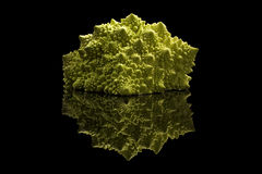 Romanesco broccoli Stock Photos