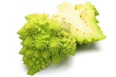 Romanesco Broccolo Στοκ Φωτογραφία