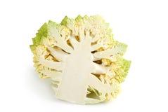 Romanesco cabbage Stock Photo
