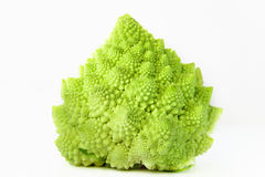Romanesco cabbage Royalty Free Stock Images