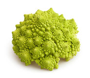 Romanesco cabbage Stock Image