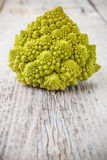 Romanesco cauliflower Royalty Free Stock Photography