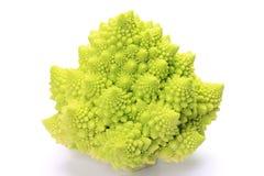 Romanesco de Broccolo Photographie stock