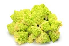 Romanesco van Broccolo Stock Fotografie
