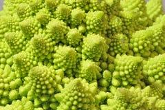 Romanesko broccoli Stock Photos