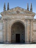 romanesque церков искусства Стоковая Фотография RF