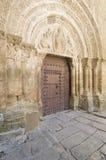 Romanesque Royalty Free Stock Photo