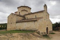 Romanesque church Royalty Free Stock Photography