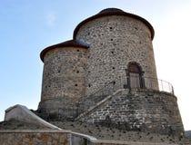 Romanesque rotunda, Czech Republic, Europe Royalty Free Stock Photo