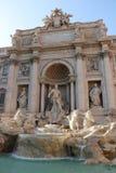 Romani - Romański archeologiczny miejsce Resti ROMA, Italia - Zdjęcie Stock