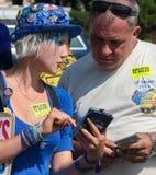 Romania - 10 August rally - Diaspora rally
