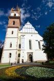 Romania - Bistrita Royalty Free Stock Image