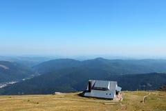 Romania - Bucegi Mountains Royalty Free Stock Photography