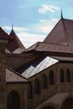 Romania castles Royalty Free Stock Photography