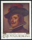 Portrait of Filip IV Royalty Free Stock Photo