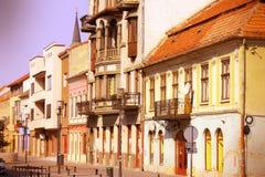 Romania - Cluj-Napoca Royalty Free Stock Photos
