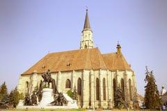 Romania - Cluj-Napoca Royalty Free Stock Image