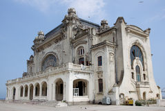 Romania Constanta Old Casino Royalty Free Stock Images
