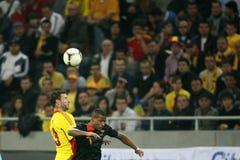 Romania-Holland Fotos de Stock Royalty Free