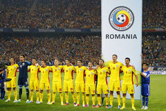 Romania-Hungary Stock Photo