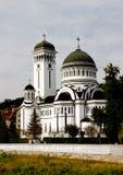 romania katedralny ortodoksyjny sighisoara Zdjęcia Royalty Free