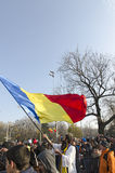 Romania's National Day Stock Photos