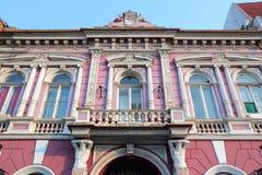 Romania - Targu Mures Stock Image
