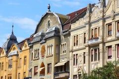 Romania - Timisoara Royalty Free Stock Image