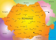 Romania Royalty Free Stock Photos