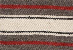 Romanian blanket Stock Photo