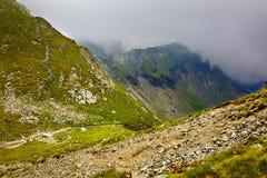Romanian Carpathians Imagem de Stock Royalty Free
