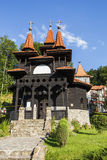Romanian church Stock Photos