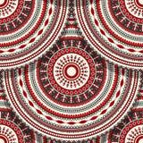 Romanian folk art pattern Royalty Free Stock Photos