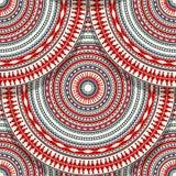Romanian folk art pattern Royalty Free Stock Photography