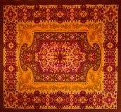 Romanian folk seamless pattern ornaments. Romanian traditional embroidery. Ethnic texture design. Traditional carpet design. Carpe. T ornaments. Rustic carpet stock photos