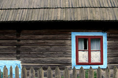 Romanian house Stock Images