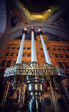 Romanian monastery Royalty Free Stock Image
