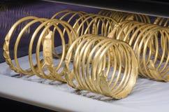 Romanian National Treasure Royalty Free Stock Images