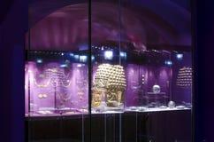 Romanian National Treasure Royalty Free Stock Image