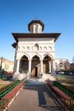 Romanian orthodox church Stock Photography