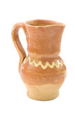 Romanian pottery Royalty Free Stock Image
