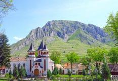 Free Romanian Rural Landscape. Rimetea Village, Piatra Secuiului Mountain Royalty Free Stock Image - 167508706