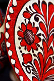 Romanian traditional ceramics 9 Royalty Free Stock Photography