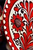 Romanian traditional ceramics 9 Royalty Free Stock Photography