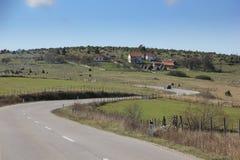 Romanija Stock Image