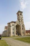 Romano - catedral católica St Michael Imagens de Stock Royalty Free